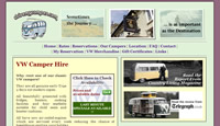 UK Camper Hire