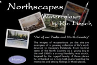 Northscapes Art WebSite